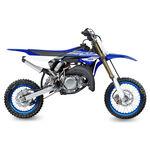 _Yamaha YZ 65 2018   YYZ6518   Greenland MX_