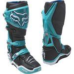 _Fox Instinct Boots Turquoise | 27463-176 | Greenland MX_