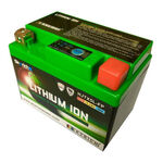 _Skyrich HJTX5L-FP Battery Lithium | 0605023K | Greenland MX_