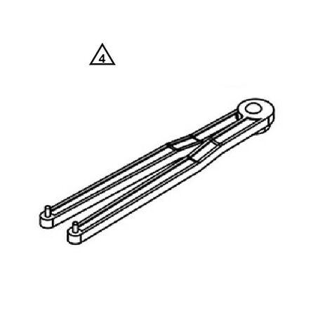 _Husqvarna 701 Supermoto 16-19 Pin Wrench | T103 | Greenland MX_