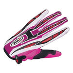 _Shiro MX-01 Gloves Pink | 488-35 | Greenland MX_