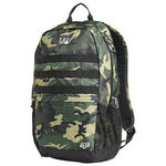 _Fox 180 Backpack Camouflage | 22126-027-OS | Greenland MX_