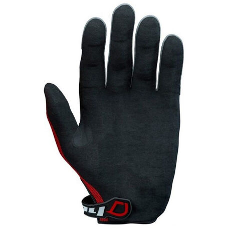 _Hebo Trial Team II Gloves Red | HE1156R | Greenland MX_