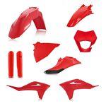_Acerbis Gas Gas EC 250/300 21-.. EC 250/350 F 21-.. Plastic Full Kit | 0024633.110-P | Greenland MX_