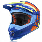 _Acerbis Profile 4.0 Helmet Orange/Yellow | 0022821.206 | Greenland MX_