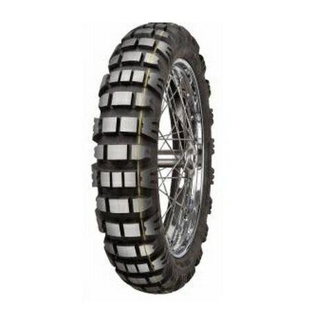 _Mitas Trail E-09 140/80/17 69T TL Dakar Tire | 24145 | Greenland MX_