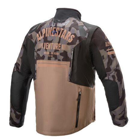 _Alpinestars Venture R Jacket | 3703019-849-P | Greenland MX_