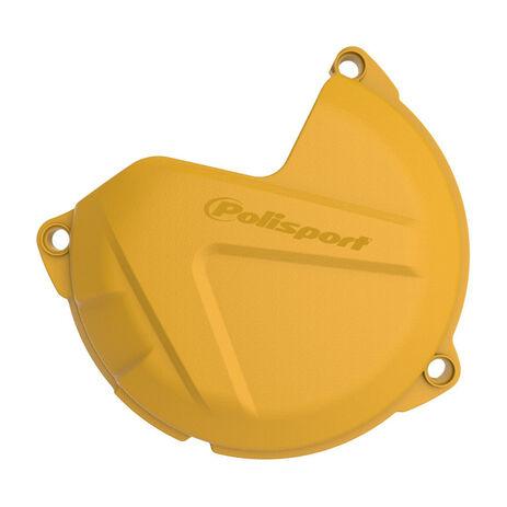 _Husqvarna TC 125 16-18 KTM SX 125/150 16-18 Clutch Cover Protection | 8460300004 | Greenland MX_