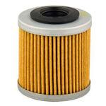 _Hiflofilto oil filter Aprilia rxv 450 06-12 husqvarna tc/te 08-11 | HF563 | Greenland MX_