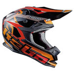 _Hebo MX Tracker Helmet Black XL | HC0616NXL | Greenland MX_