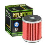 _Hiflofiltro Oil Filter YZ 250/450 F 09-.. WR 250/450 F 09-.. | HF140 | Greenland MX_