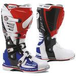 _Forma Predator Boots Red/Blue 49 | 70400124-49 | Greenland MX_