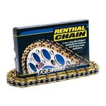 Renthal R1 428 Works Chain 130 Links, , hi-res