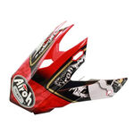 _Airoh CR 900 Ride Red Replacement Cap | CRFRR55 | Greenland MX_
