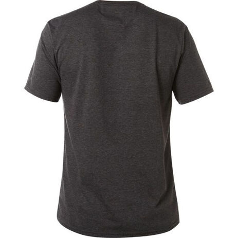 _Fox 74 Wins T-shirt Black | 21617-243-P | Greenland MX_