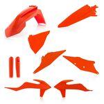 _Acerbis KTM EXC/EXC F 2020 Plastic Full Kit   0024054.011-P   Greenland MX_
