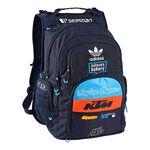 _Troy Lee Designs KTM Team Backpack   608740000-P   Greenland MX_