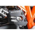 _SW-Motech Brake Cylinder Guard KTM 990 Adventure 06-11 | BPS0417510000B | Greenland MX_