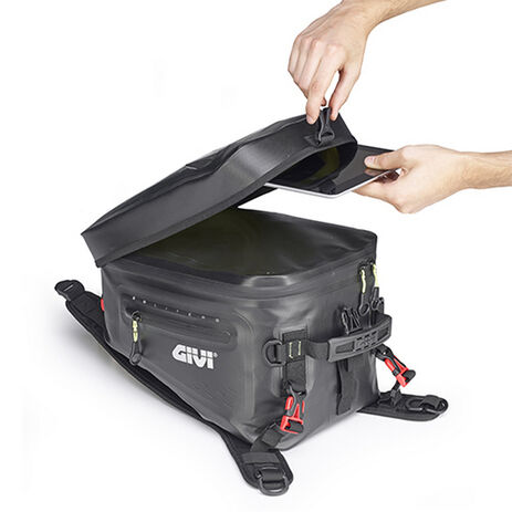 _Givi Waterproff Tank Bag   GRT715   Greenland MX_