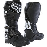 _Fox Instinct X Boots | 25838-001 | Greenland MX_