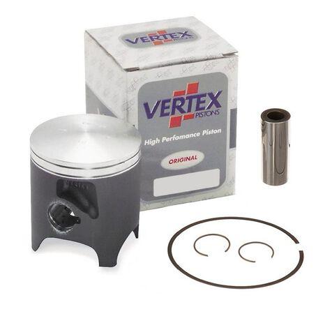 _Vertex Piston Kawasaki KX 250 92-97 1 Ring | 2244 | Greenland MX_