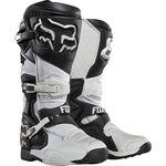 _Fox Comp 8 Boots White | 12340-008-P | Greenland MX_