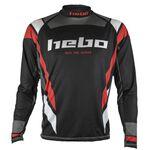 _Hebo Trial Race Pro III Jersey | HE2174N-P | Greenland MX_