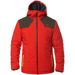 _Fox Completion Jacket Red | 17448-122 | Greenland MX_