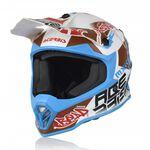 _Acerbis Steel Junior Helmet | 0023425.232 | Greenland MX_