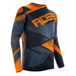 _Acerbis MX Mudcore Special Edition Jersey Orange Fluo/Black M | 0022692.209.064 | Greenland MX_