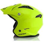 _Acerbis Trial Aria Helmet Yellow Fluo   0022569.061   Greenland MX_