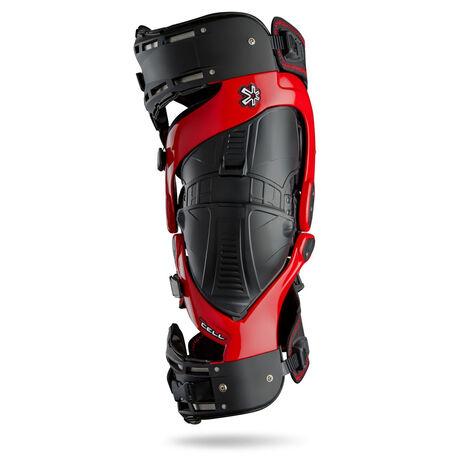_Asterisk Ultra Cell Knee Braces | UCDRPD | Greenland MX_