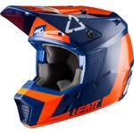 _Leatt GPX 3.5 Kid Helmet | LB1020001870-P | Greenland MX_