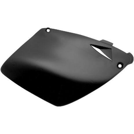 _Polisport Honda CRF 450 R 07 Number Carrier Side Panels Kit Black   8603900002   Greenland MX_