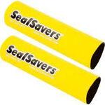 _Neoprene fork seal savers long yellow | SS-005L | Greenland MX_