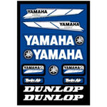 _Yamaha assorted decals | GK-80411 | Greenland MX_