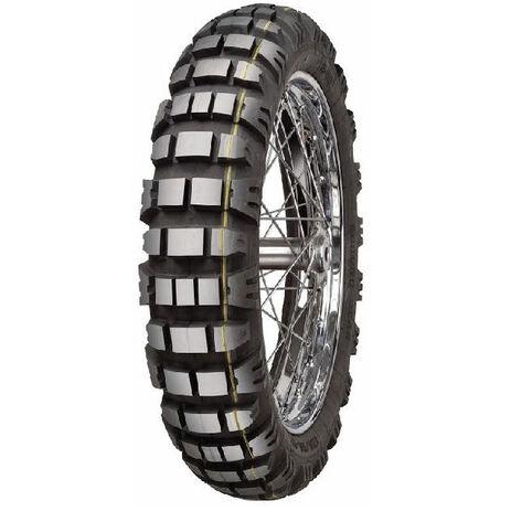 _Mitas E-09 150/70/18 70R TL Dakar Trail Tire | 24172 | Greenland MX_