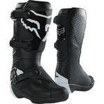 _Fox Comp Ladies Boots Black | 27690-001 | Greenland MX_
