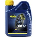 _Putoline DOT 5.1 Brake Fluid 500 ML | PT74043 | Greenland MX_