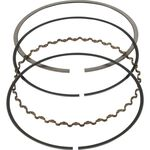 _Vertex Piston Ring YKTM SX 450 03-06 520/525 00-07 EXC 520 03-07 525 00-02/2007 D 95- | 590295000001 | Greenland MX_