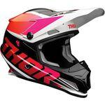 _Thor Sector Fader Helmet | 011067NM-P | Greenland MX_