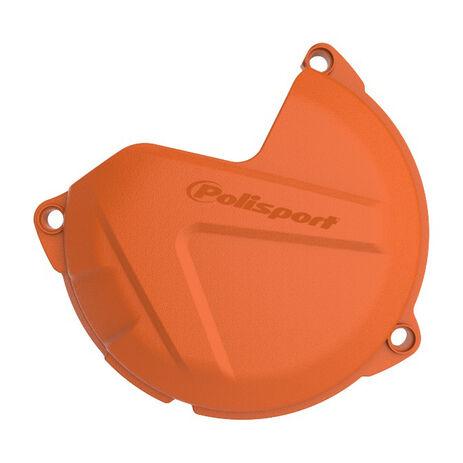 _Polisport Clutch Cover Protection KTM SX 125/150 16-18 KTM EXC 125/200 17-20   8460300002   Greenland MX_