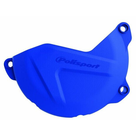 _WR 450 F 16-.. YZ 450 F 11-.. Clutch Cover Protection Blue | 8458400002 | Greenland MX_