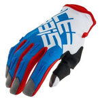 _Acerbis MX X2 Gloves Red/Blue | 0021631.344 | Greenland MX_