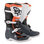 _Alpinestars Tech 7 S Youth Boots | 2015017-1124 | Greenland MX_
