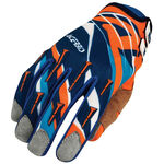 _Acerbis MX2 Gloves Orange/Blue | 0021631.204.00P | Greenland MX_