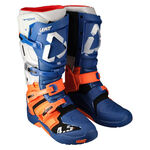 _Leatt 4.5 Enduro Boots Orange | LB3022060150-P | Greenland MX_