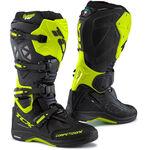 _TCX COMP EVO Michelin Boots Black/Yellow Fluor | 9661-YEFL-P | Greenland MX_