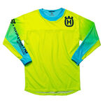 _Husqvarna Gotland 2019 Shirt Yellow | 3HS1923600 | Greenland MX_