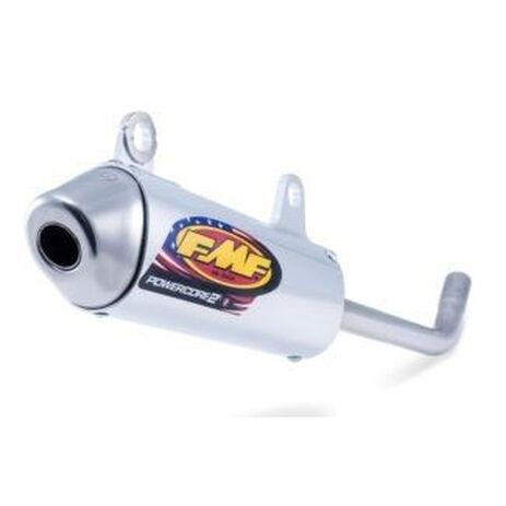 _FMF Turbine Core 2 Silencer KTM SX 200/250/300 03-10 | 025027 | Greenland MX_